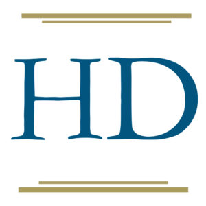 Henry Dearborn Institute for Liberty logo