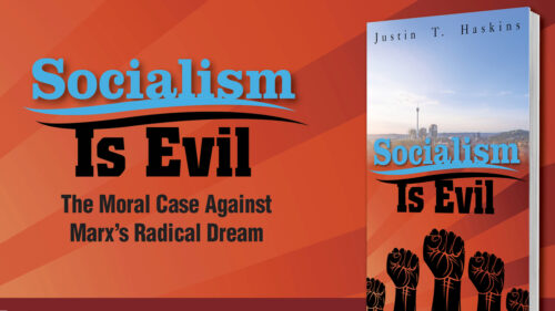 socialism is evil book