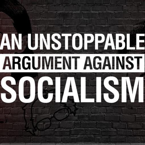 justin haskins socialism